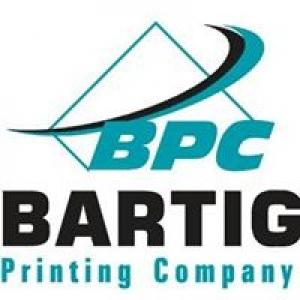 Bartig Printing Co