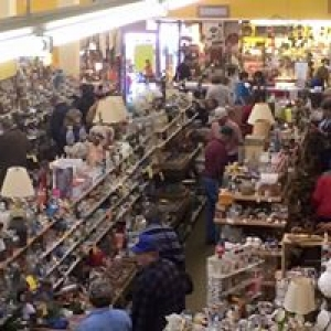 Ashby's Antique Mall