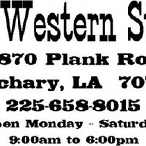 5d Western Store