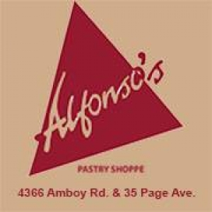 Alfonso Pastry Shoppe