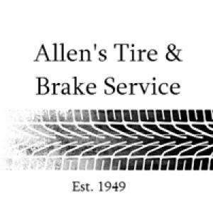 Allen's Tire & Brake