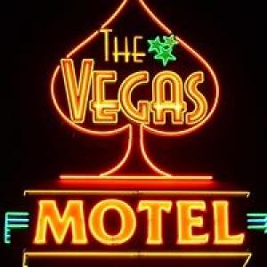 The Vegas Motel