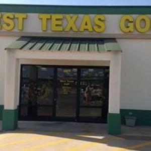 West Texas Discount Golf