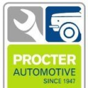 Procter Automotive