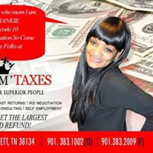 Bartlett Tax