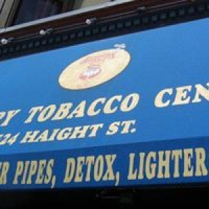 Ashbury Tobacco Center