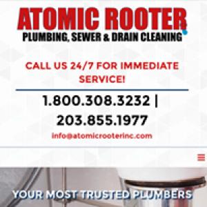 Atomic Rooter.Com