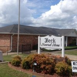Beck Funeral Home