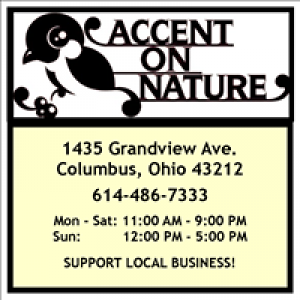 Accent On Nature LLC