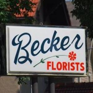 Becker Florists