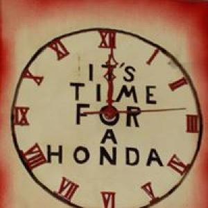 Phil's Honda