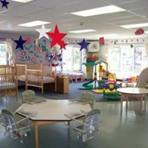 Barrington Community Child Care Center