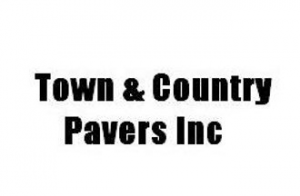 Town & Country Pavers Inc