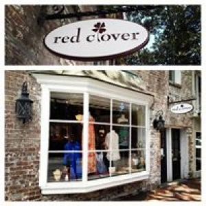 Red Clover Boutique