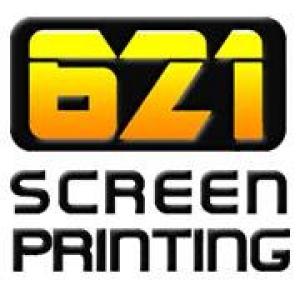 621 Screen Printing