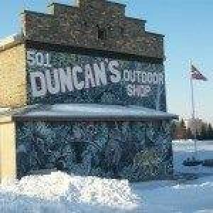 Duncan's Outdoor Shop