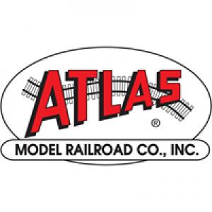 Atlas Model Railroad Co Inc