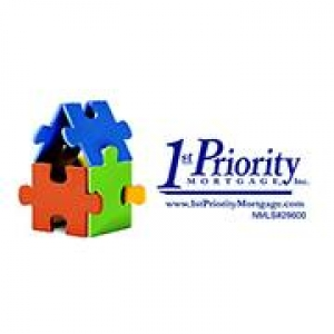 1st Priority Mortgage