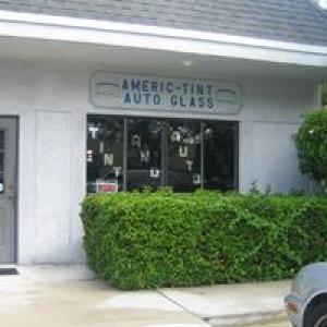Americ Tint & Auto Glass