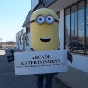 Arcade Entertainment
