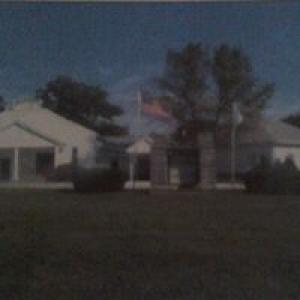 Benson Chapel United Methodist Church