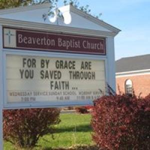 Beaverton Baptist Church