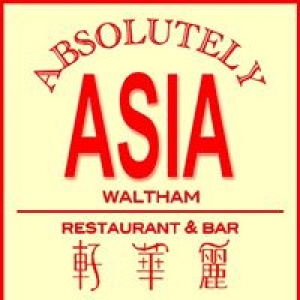 Absolutely Asia