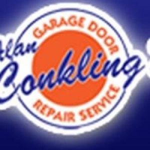 Alan Conkling Garage Doors