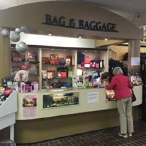 Bag & Baggage Inc