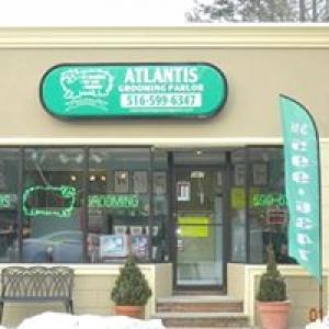 Atlantis Grooming Parlor Llc