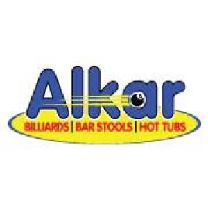 Alkar Billiards & Bar Stools