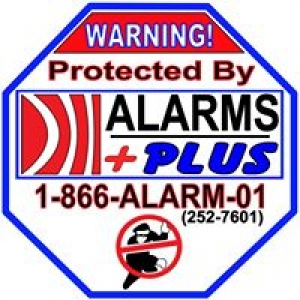 Alarms Plus