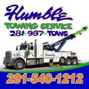 Humble Towing Service