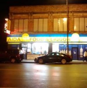 Aida Food Market
