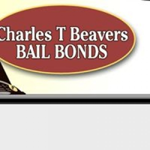Charles T Beavers Bail Bonds