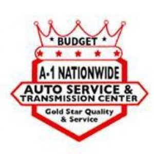 Budget A-1 Nationwide Transmission & Auto Repair