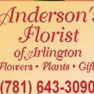 Anderson's Florist of Arlington