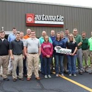 Automatic Feed Co