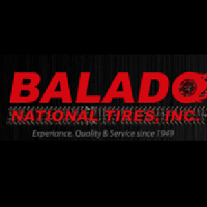 Balado National Tire