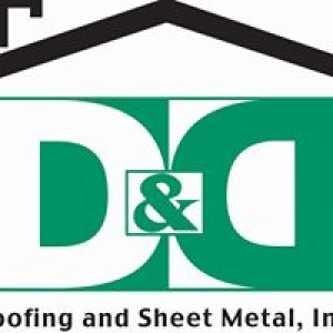 D & D Roofing and Sheet Metal, Inc.