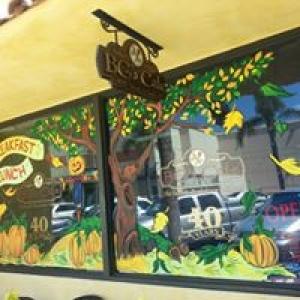Bg's Coffee Shop & Deli