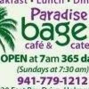 Paradise Bagels