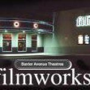 Baxter Avenue Theatres
