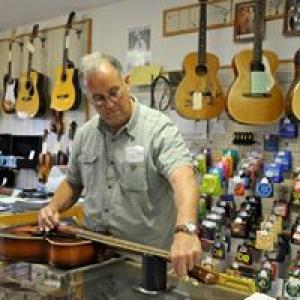 Appalachian Music Shoppe