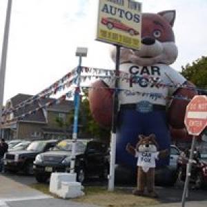 Bargain Town Motor Cars Inc