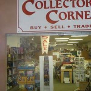 Barry's Collectors Corner