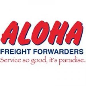 Aloha Isle Moving Inc