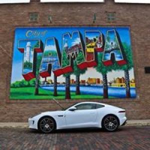 Jaguar of Tampa