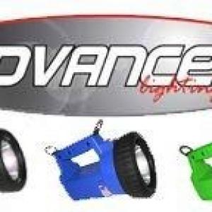 Advanced Lighting Prods