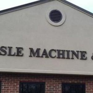 Belisle Machine & Tool Inc